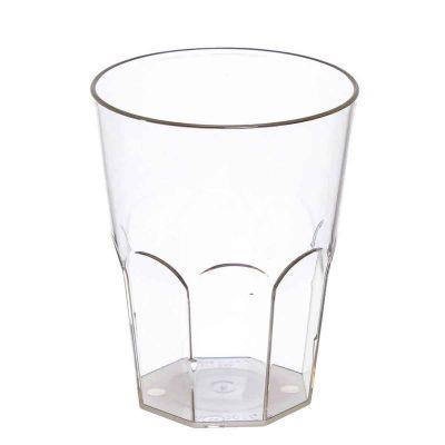 Bicchieri giganti per cocktail in policarbonato 620cc