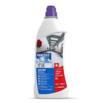 Saniform detergente profumato per superfici dure Sanitec 1 L