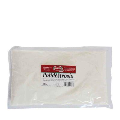 Polidestrosio in Polvere per dolci e torte 250 g Graziano