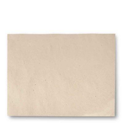Tovaglietta cartapaglia colorata avorio Astor 30x40 cm