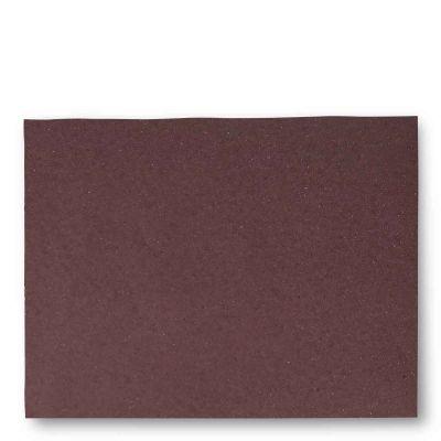 Tovaglietta cartapaglia colorata marrone Astor 30x40 cm