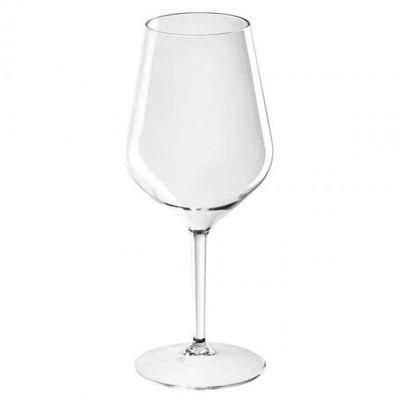 Calici Wine Cocktail 470cc Goldplast trasparenti