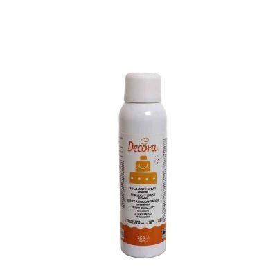 Lucidante Spray per alimenti 150ml Decora