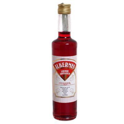 Bagna alcolica per dolci liquore aromatico Alchermes 500 cc