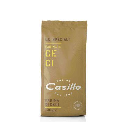 Farina di ceci Casillo 500 g