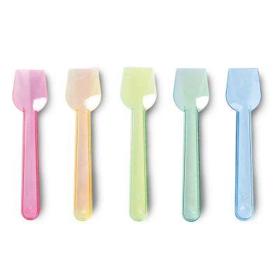 Palette gelato di plastica colorata Poloplast Miami