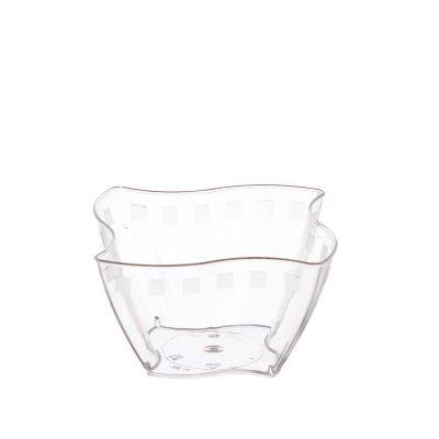 Bicchierini finger food per dolci monoporzione Shuttle con gelato
