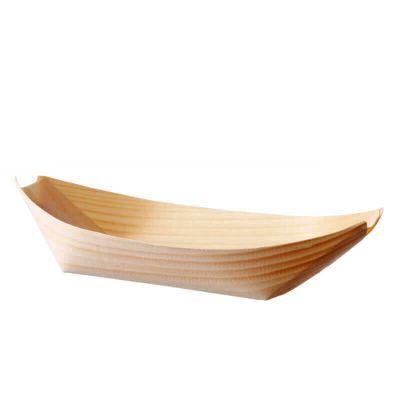 Barchetta in foglia di pino grandi