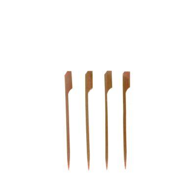 Forchettine di legno 12cm 1 punta per aperitivo in offerta online