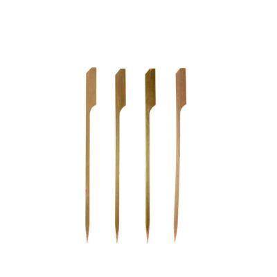 Forchettine di legno 15cm 1 punta per aperitivo in offerta online