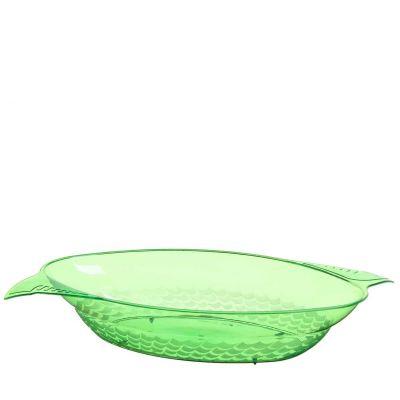 Barchetta Gondola fingerfood verde
