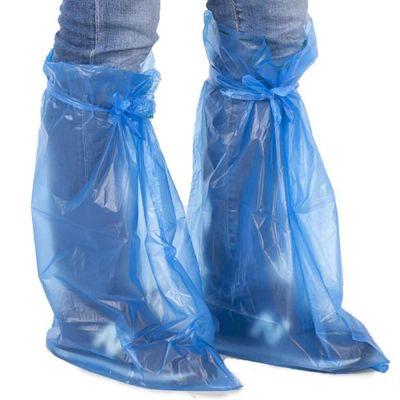 Gambali protettivi in plastica