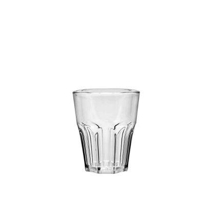 6 Bicchieri shot per degustazioni trasparenti 40cc