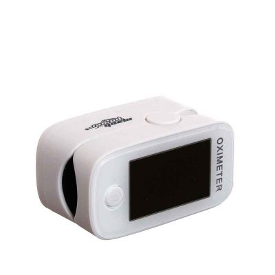 Pulsossimetro Saturimetro FTPOY2 per misurare l'ossigeno nel sangue CE 0123