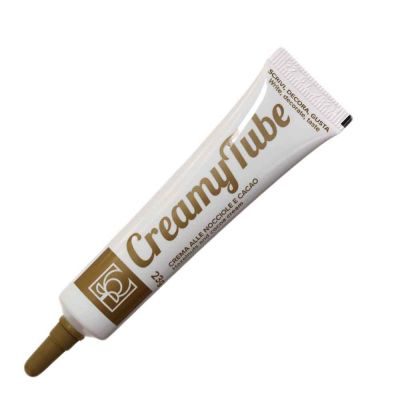 Creamy Tube al cioccolato per scrivere e decorare 23g
