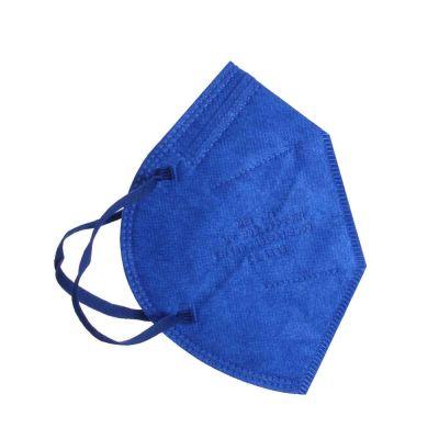 Mascherina blu FFP2 RYK CE 1463 imbustata singolarmente