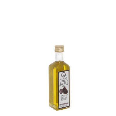 Condimento aromatizzato al tartufo nero di Norcia a base di olio EVO 55 ml