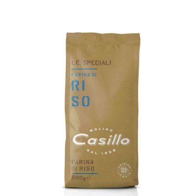 Farina di riso Casillo 500 g