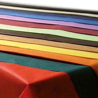 Tovaglie tessuto non tessuto coprimacchia TNT vari colori