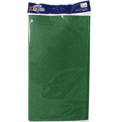 Tovaglia di carta colorata monouso per feste DOpla verde
