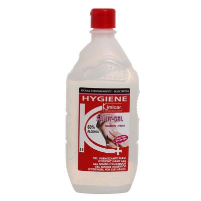 Dosatore Gel per mani igienizzante antibatterico antivirus SANIT-GEL 800ml