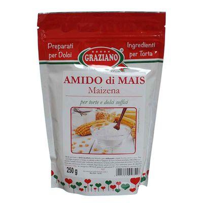 Amido di Mais Maizena per dolci e creme 250 g