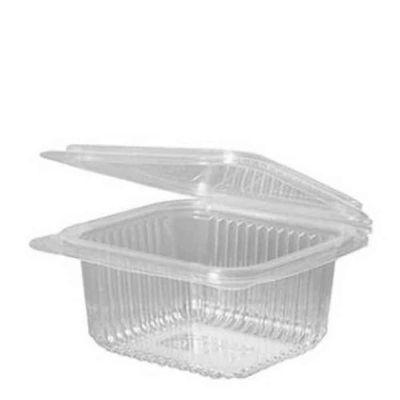 Vaschette per alimenti con coperchio Gastronomia uso freddo