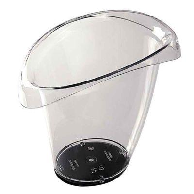 Secchiello per ghiaccio Cestello portabottiglie Ovale per 1 bottiglia