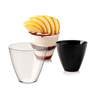 Bicchierini per monoporzioni Finger Food Apollo - Poloplast