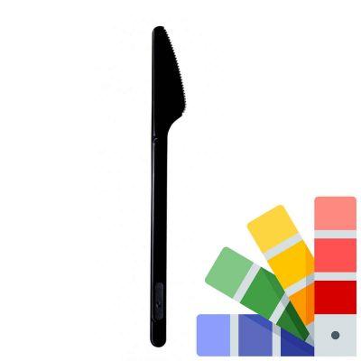 Coltelli di plastica vari colori