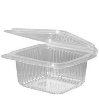 Vaschette per alimenti con coperchio Gastronomia uso caldo 1000 cc