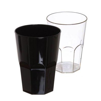 Bicchieri da cocktail in policarbonato 290cc in offerta